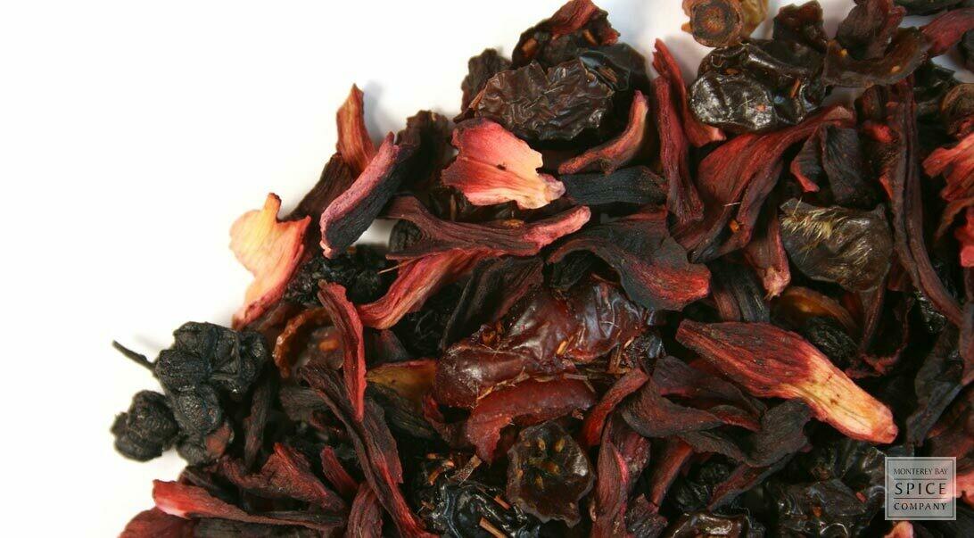 Crimson Berry Priced Per oz
