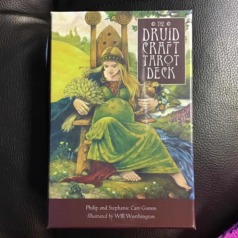Druid Craft Tarot