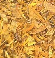 Calendula Flower Organic
