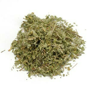 Damiana Leaf Wildcrafted Priced per oz