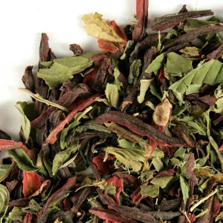 Hibiscus Mint priced per oz