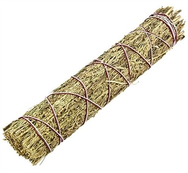 "Desert Sage Smudge Stick - 8""-9""L (Large)"