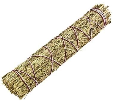 """Desert Sage Smudge Stick - 8""""-9""""L (Large)"""