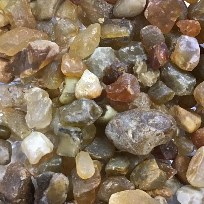 Alaskan Agate from Kenai Peninsula