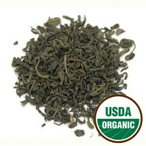 Jasmine Tea Organic Priced per oz