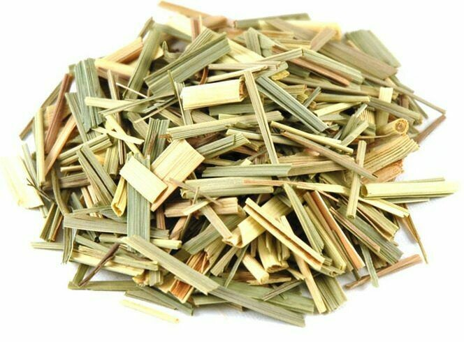 Lemongrass priced per oz