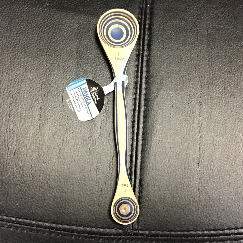Double Measuring Spoon