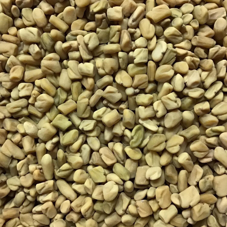 Fenugreek Seed priced per oz