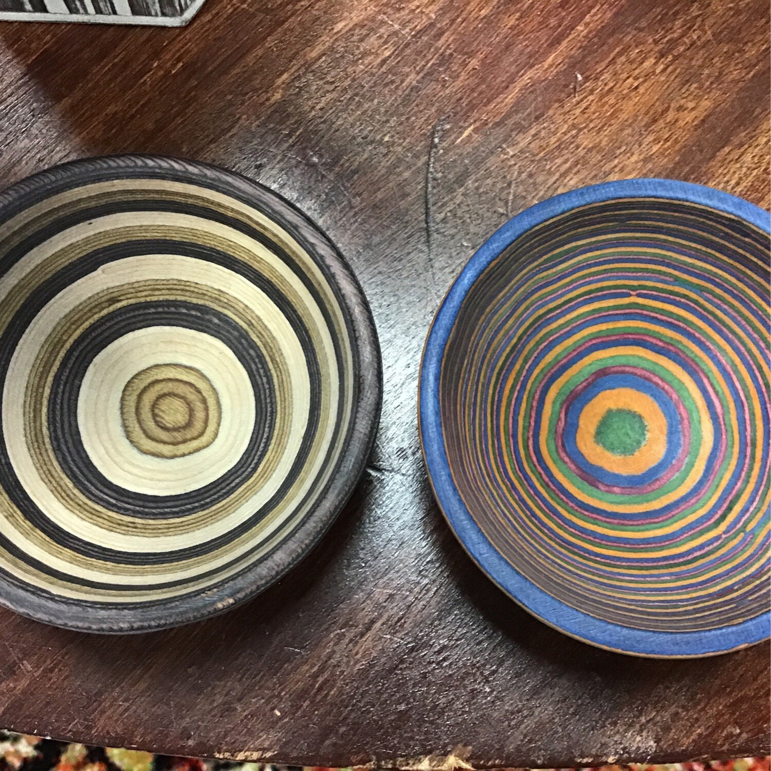 """Little Pinch Bowl about 3.5"""" in diameter"""