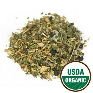 Sniffle Tea Priced Per oz