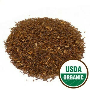 Rooibos Tea Organic Priced per oz