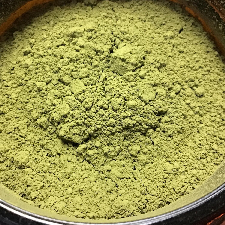 Matcha Ceremonial Grade Organic priced per oz