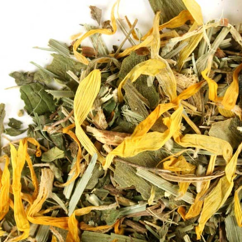 Get Smart Tea priced per oz