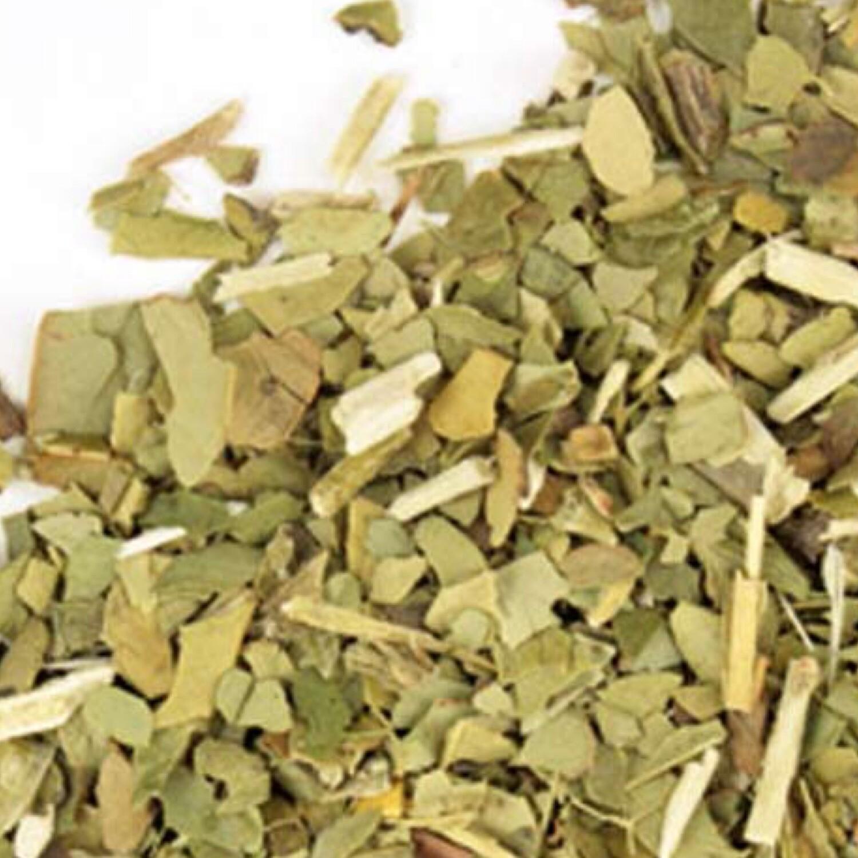 Yerba Mate Tea priced per oz
