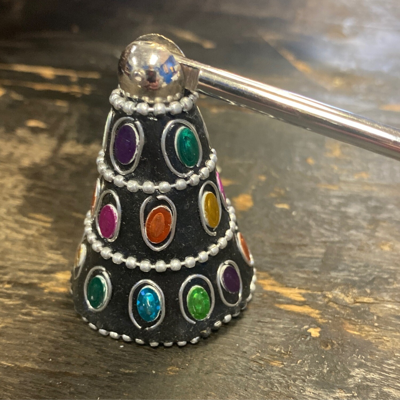 Jeweled Snuffer