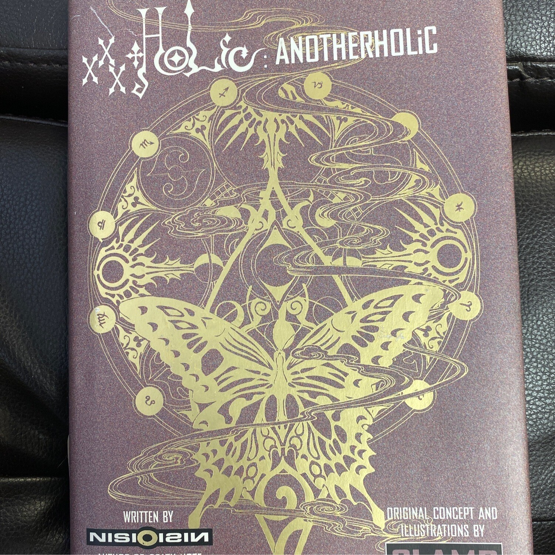 Holic Anotherholic