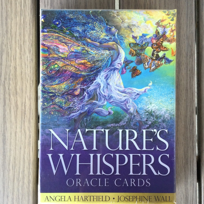 Natures Whisper