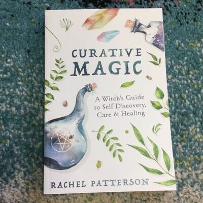 """""""Curative Magic"""" Rachel Patterson"""