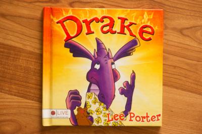 DRAKE - Hardback