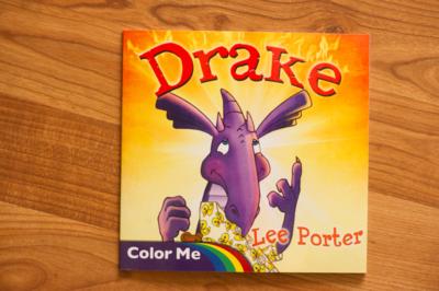 DRAKE - ColorME
