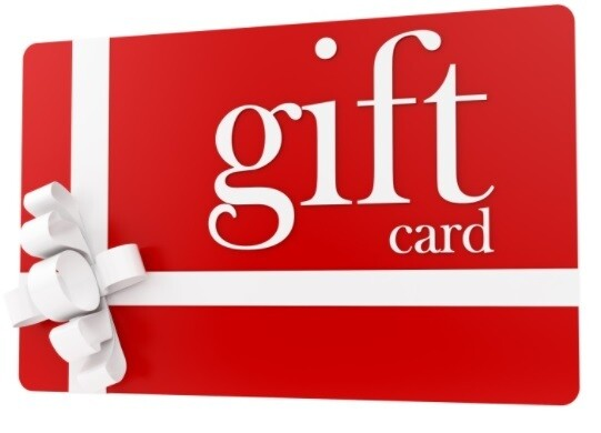 Gift Card $110