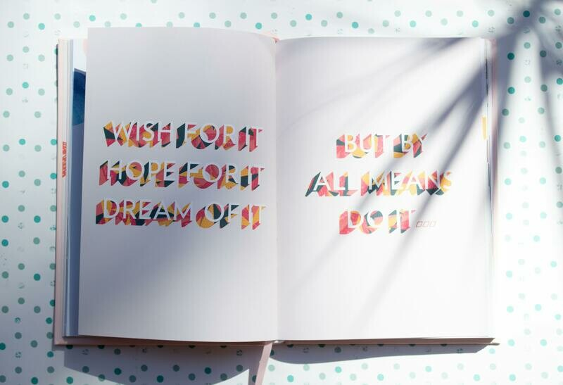 Digital Wallpaper- do it