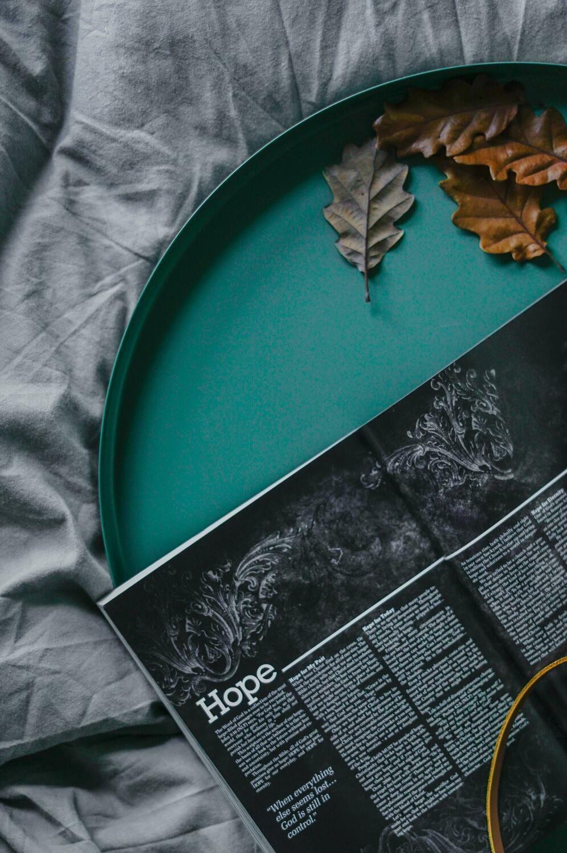 Digital Wallpaper- hope