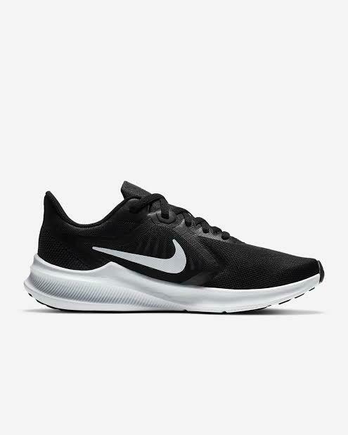 Nike Downshifter 10 CI9984 001- FEMME