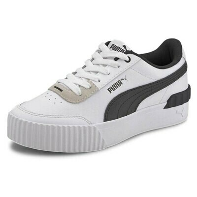 Carina Lift Puma White-Puma Black