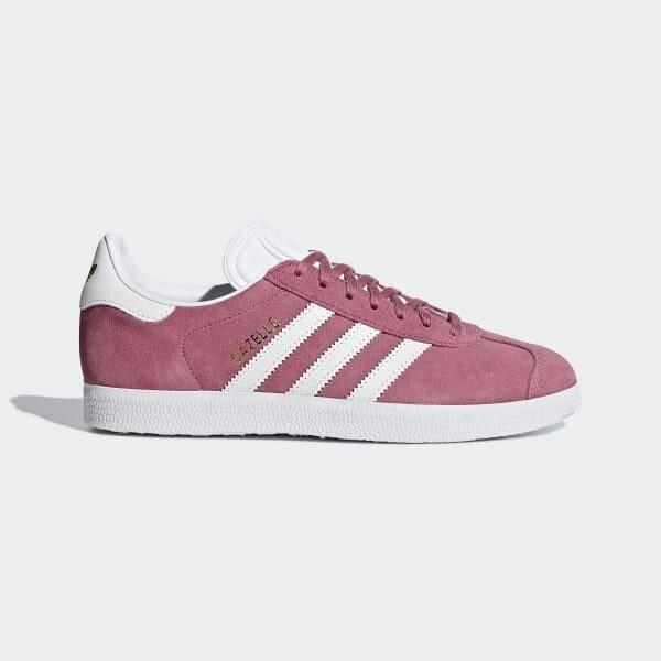 Adidas gazelle w B41658 - Femme