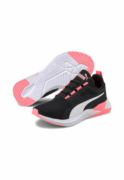Disperse XT Wn s Puma Black-Nrgy Peach