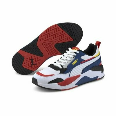 X-Ray 2 Square PACK Puma White-Limoges-P