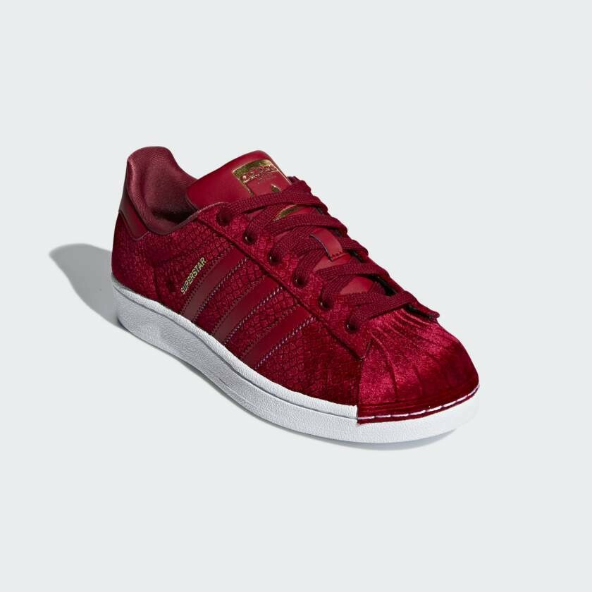 Adidas Superstar Marron Noble