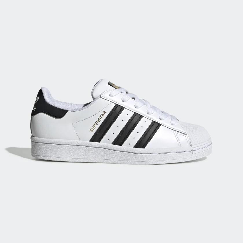 Adidas Superstar  Cloud White / Core Black / Cloud White