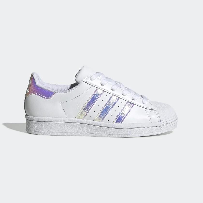 Adidas Superstar  Cloud White / Cloud White / Cloud White