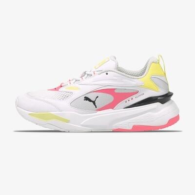 RS-Fast Pop Wn s Puma White-Ignite Pink-37513502