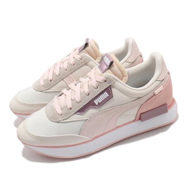 Future Rider Tones Women's Shoes- Marshmallow-Cloud Pink