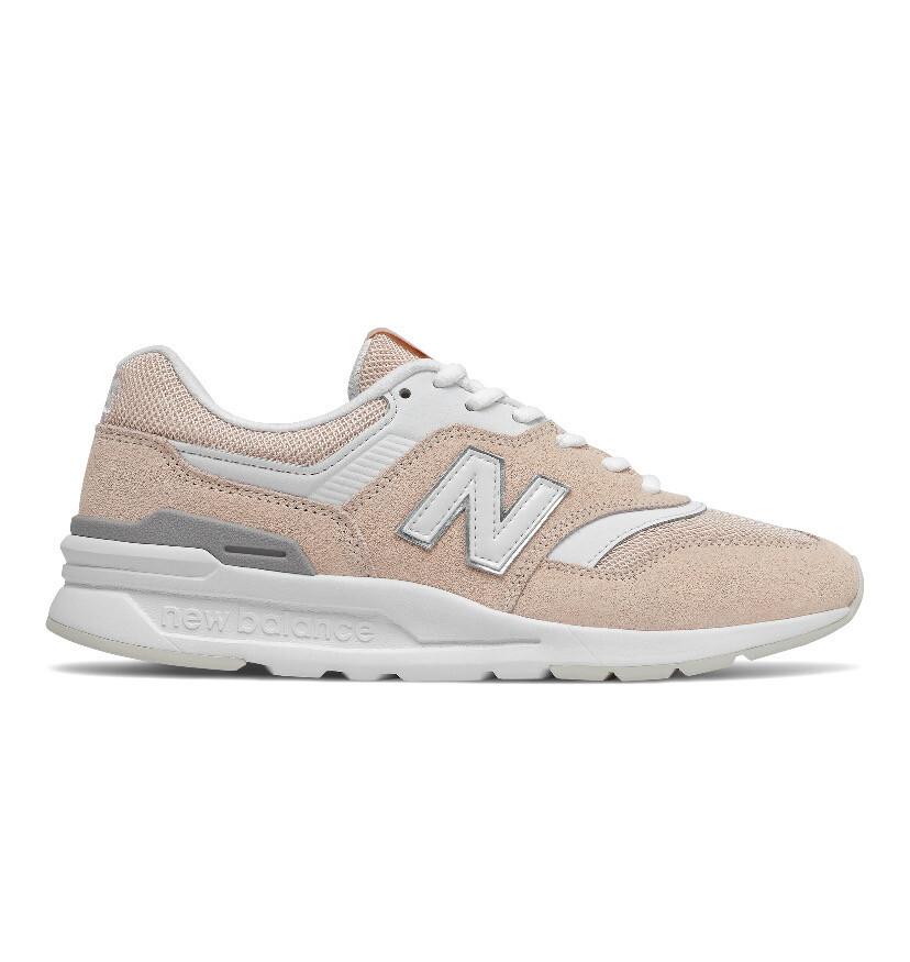 New Balance CW997HCK (rose / white)
