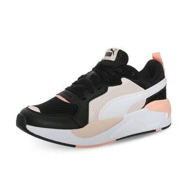 X-Ray Puma Black-Puma White-Cloud Pink-A