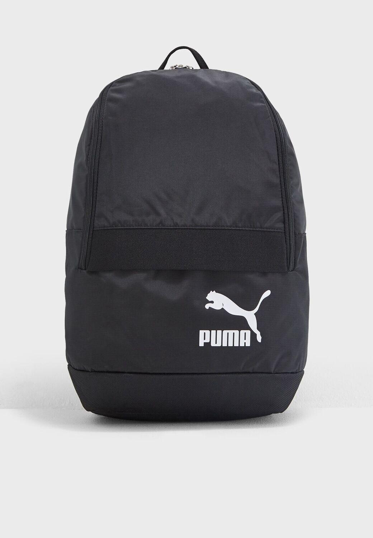 Sac à Dos PUMA  Originals Backpack Tren