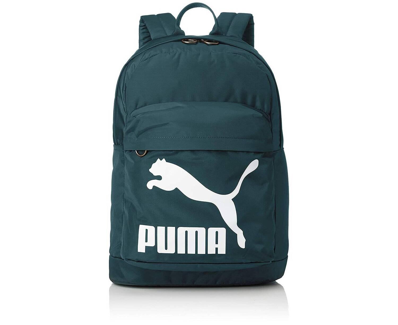 Sac à Dos PUMA  Originals Backpack Ponderosa Pine