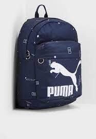 Sac à Dos PUMA  Originals Backpack