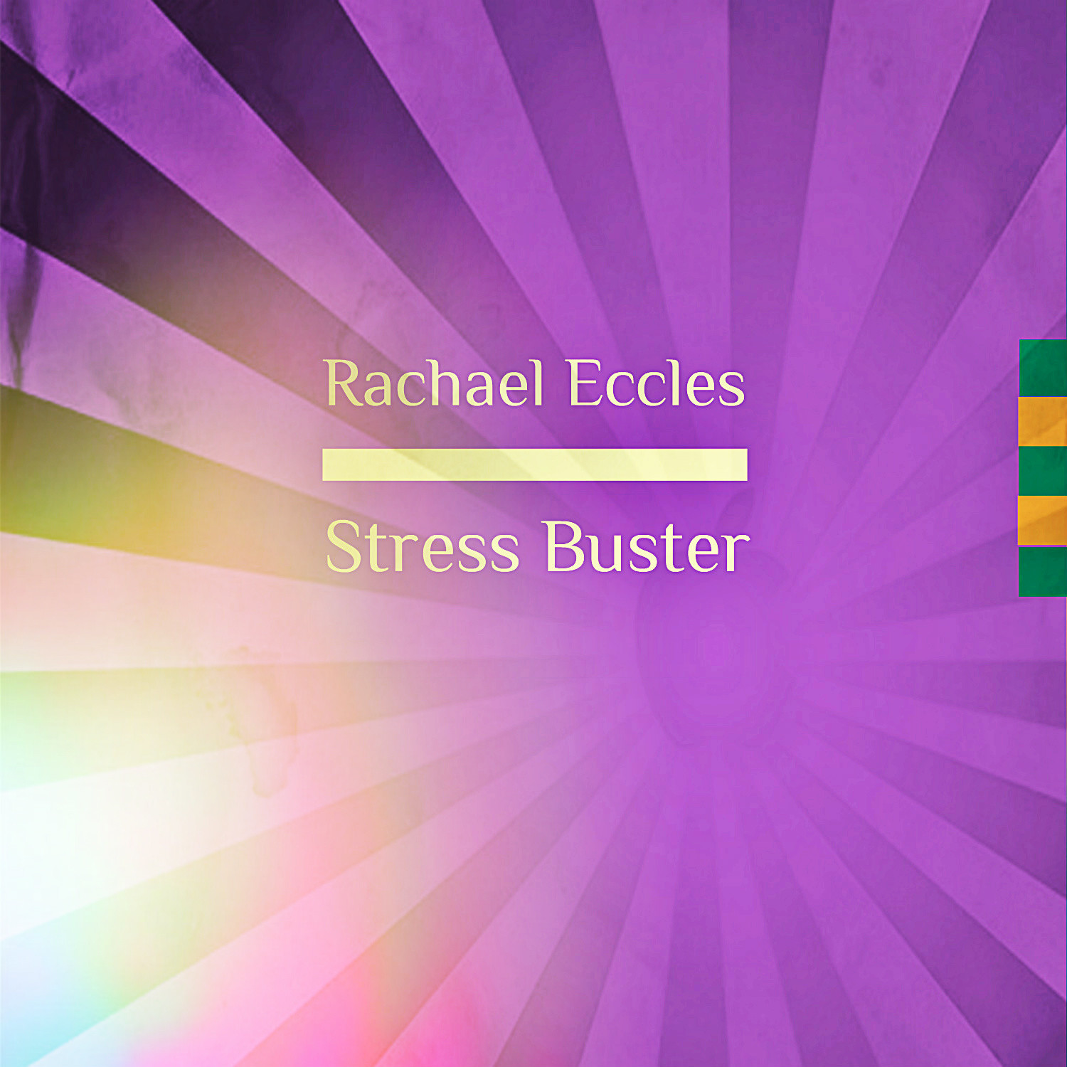 Stress Buster, Deep Relaxation Stress Relief Hypnotherapy Hypnosis Download or CD