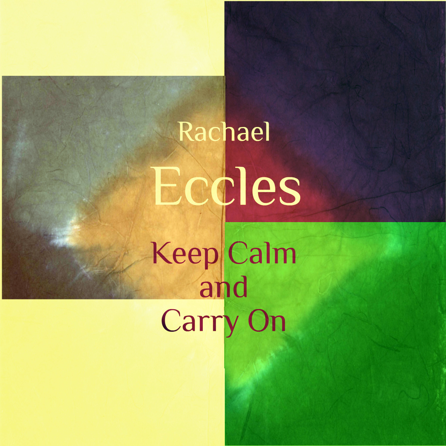 Keep Calm and Carry on, Stay Calm Under Pressure, Guided Meditation Hypnosis Download or CD