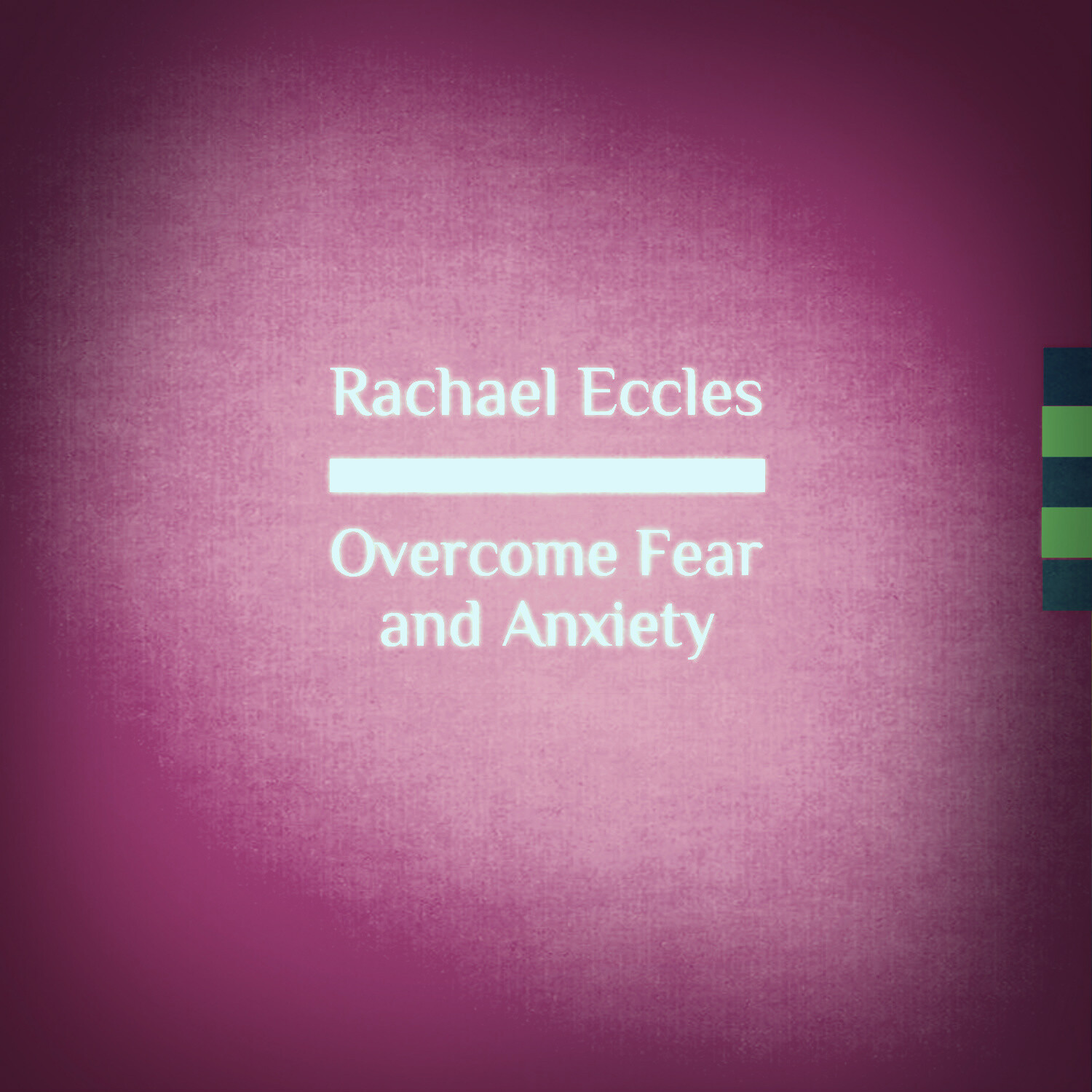 Overcome Fear & Anxiety, Meditation Hypnotherapy  Hypnosis Download or CD