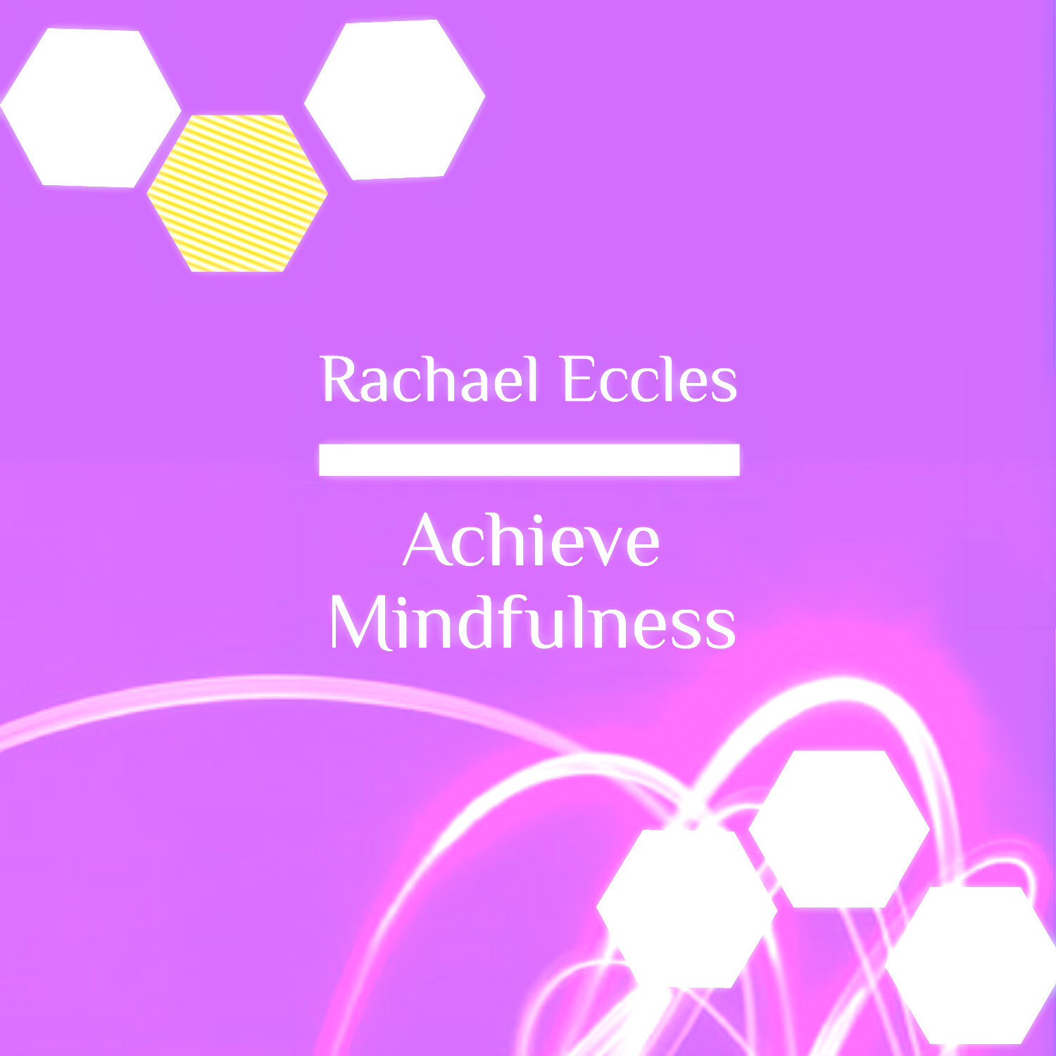 Achieve Mindfulness, Reduce Stress, Increase Peace, Calm and Tranquility Meditation, Instant Download or CD