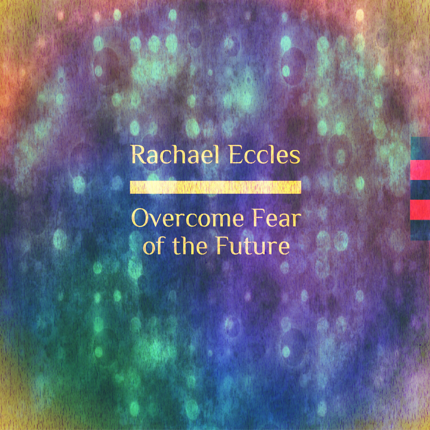 Overcome Fear of the Future Hypnotherapy Hypnosis Download or CD