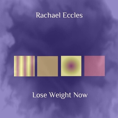 Lose Weight Now Hypnotherapy for Weight Loss, Hypnosis Download or CD