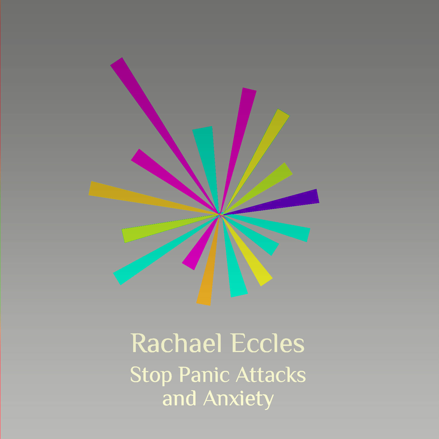 Stop Panic Attacks & Reduce Anxiety, Panic Attack Relief  Hypnotherapy Hypnosis Download or CD