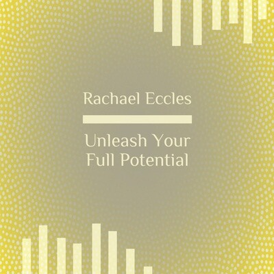 Unleash Your Full Potential Guided Meditation Hypnotherapy Download or CD